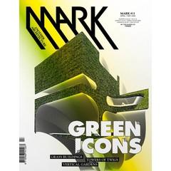 Mark #13 1