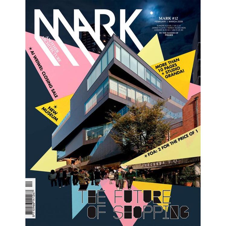 Mark #12 Feb/Mar 2008