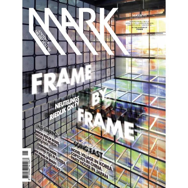 Mark #5 Dec 2006/Jan 2007