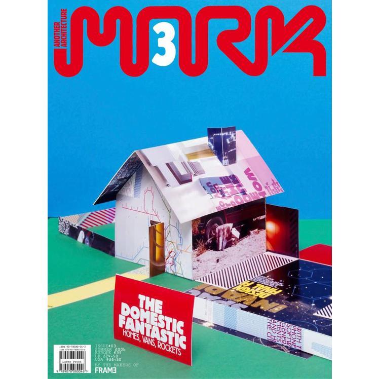Mark #3 Summer 2006