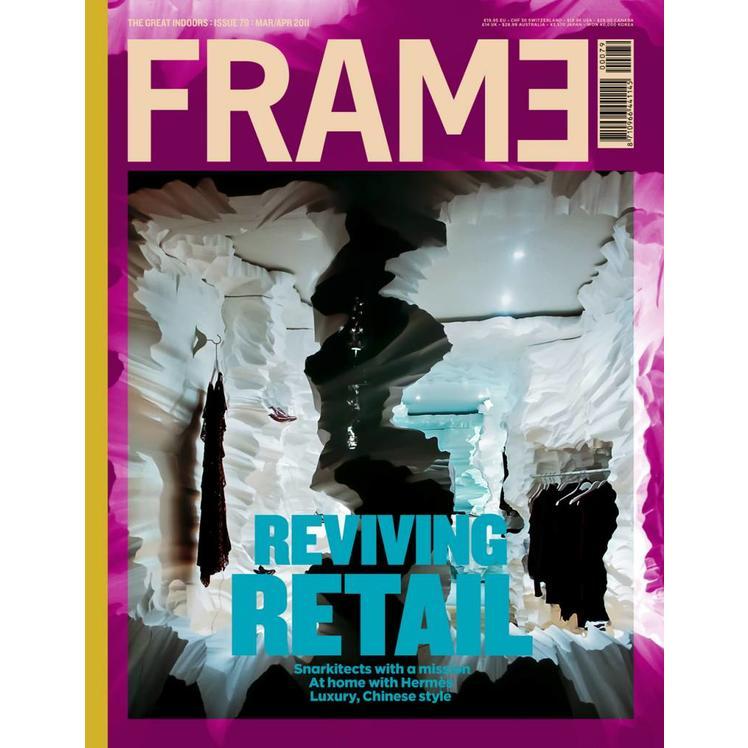 Frame #79 Mar/Apr 2011