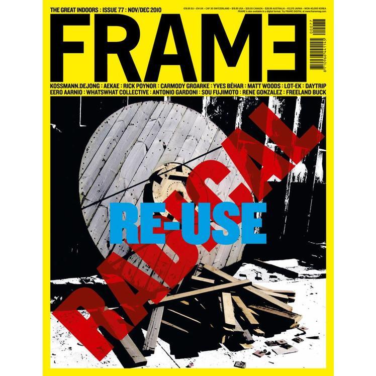 Frame #77 Nov/Dec 2010