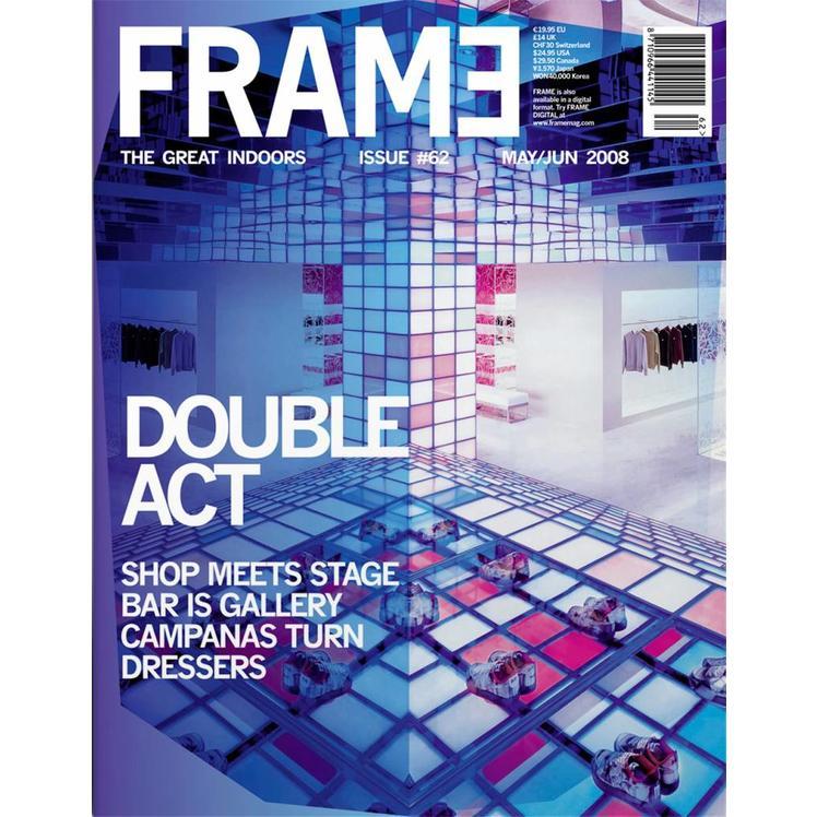 Frame #62 May/Jun 2008