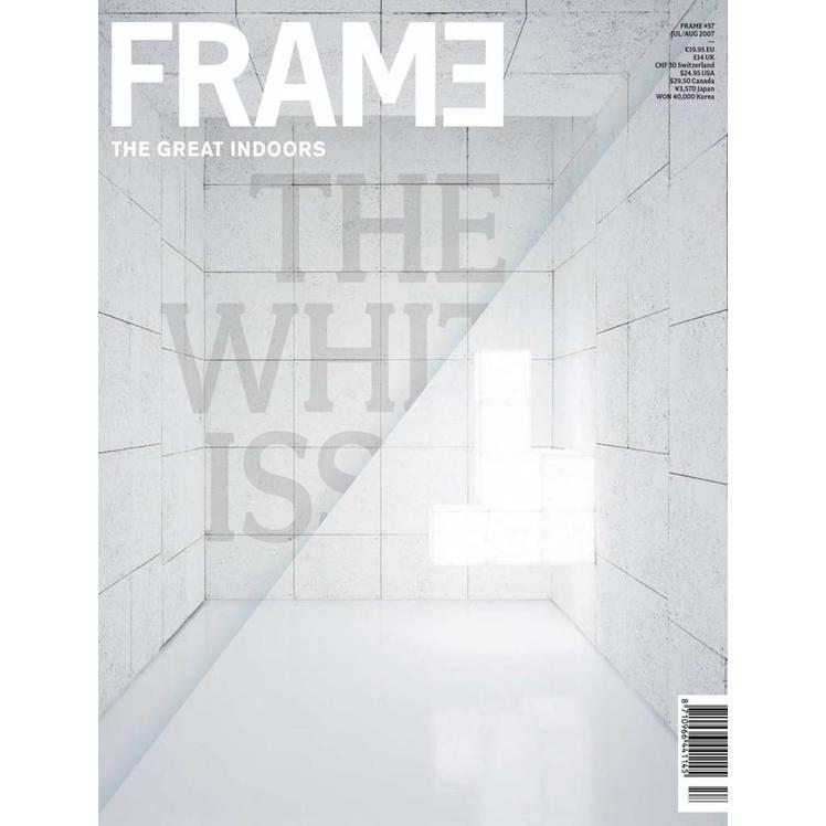 Frame #57 Jul/Aug 2007