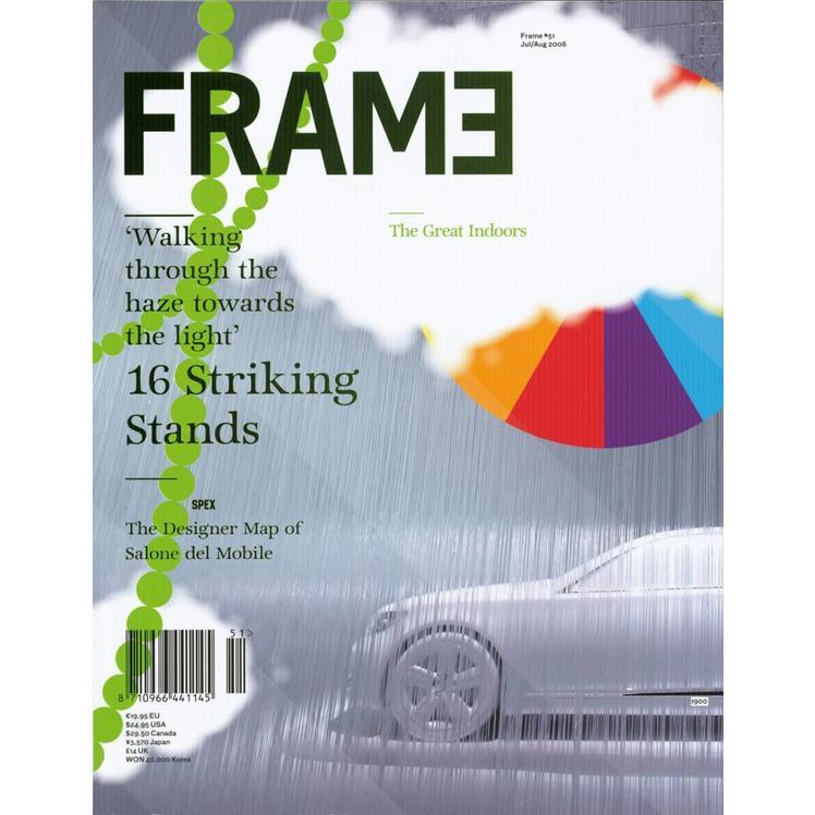 Frame #51 Jul/Aug 2006