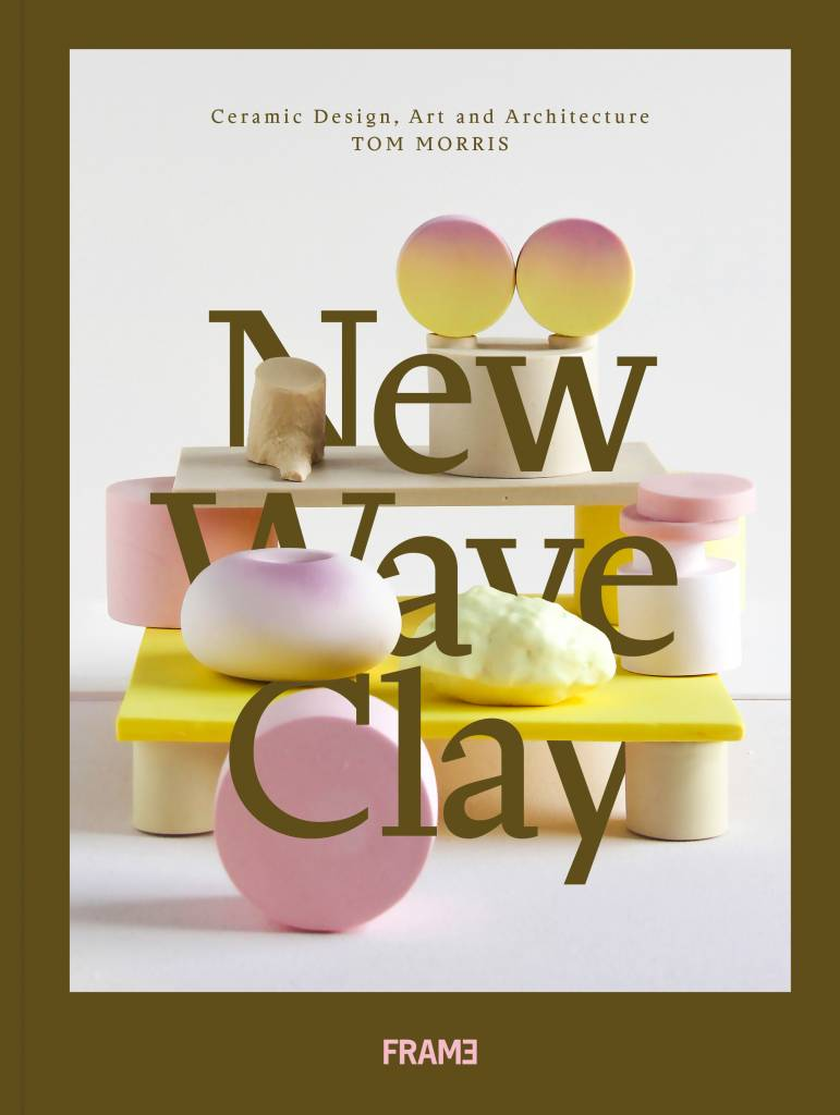 New Wave Clay Frame Store