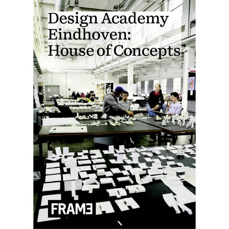 House of Concepts: Design Academy Eindhoven