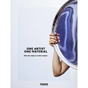 One Artist, One Material 1