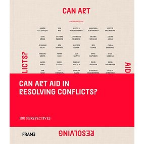 Can Art Aid in Resolving Conflicts? 1