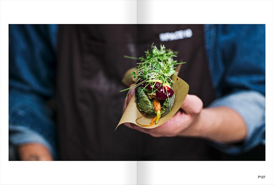 Futura Cooking Book