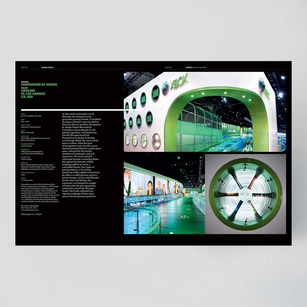 Exhibition Stand Circle : Grand stand design for trade fair stands frame store