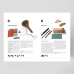 Materiology (FR) The Creative Industry's Guide To Materials And Technologies