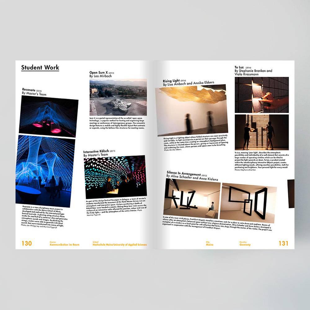 Masterclass Interior Design - Frame store