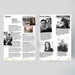 Masterclass Interior Design: Guide to the World's Leading Graduate Schools