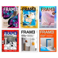 Frame 2019 Bundle 1
