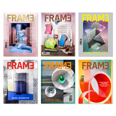Frame 2018 Bundle 1