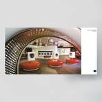 Portrait + Landscape: M+R interior architecture