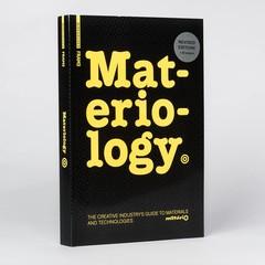 Materiology (duits / engels) 1
