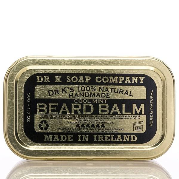 Baardbalm Cool Mint