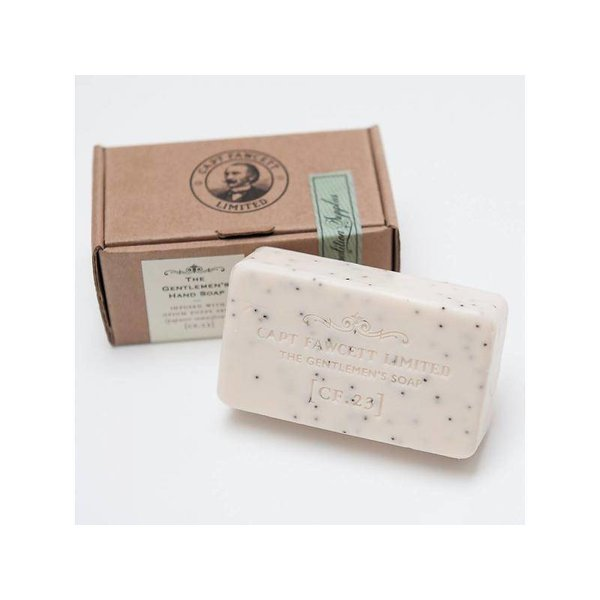 The Gentlemen's soap for men in het