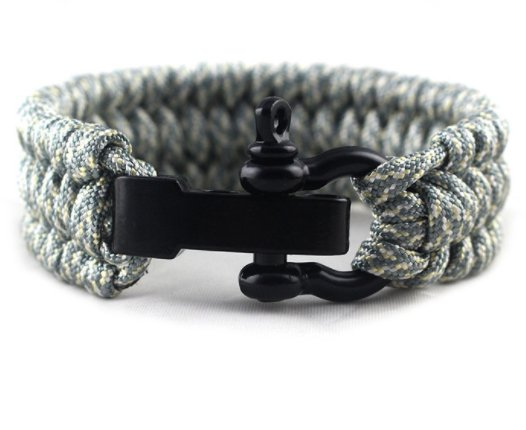Paracord Outdoor Armband