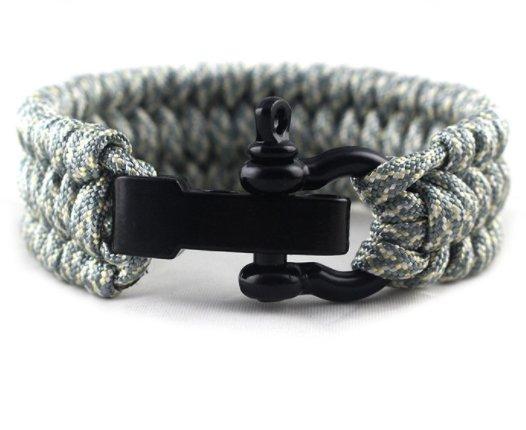 Paracord Outdoor Bracelet