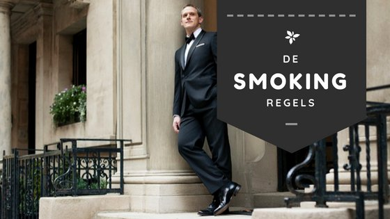 Smoking en bretels, de ultieme nette outfit