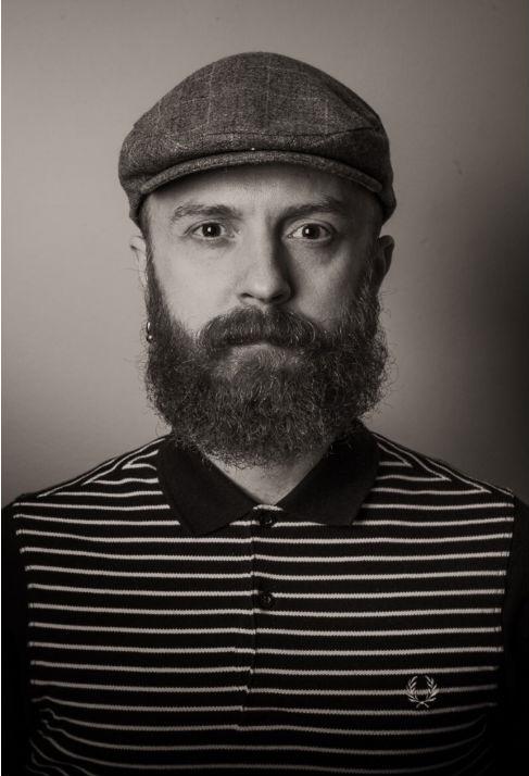 Nasty Nelis houdt zijn baard lang hetzelfde