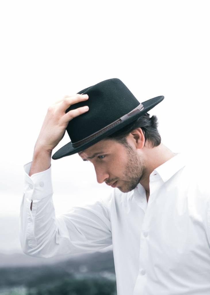 Heren hoeden kopen zoals een Fedora of Panamahoed: onze tips