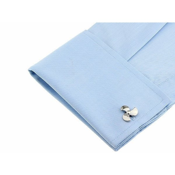 Nautical Cufflinks in het