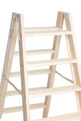 Inklapbare houten trappen