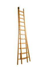 Professionele ladders hout