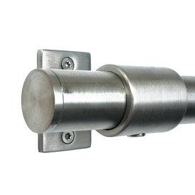 OAKcreators Bevestigingsstang RVS (60-325cm)