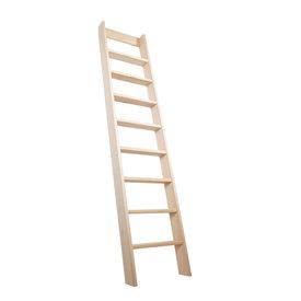 Hilberts Ruimtebesparende trap hoogslaper