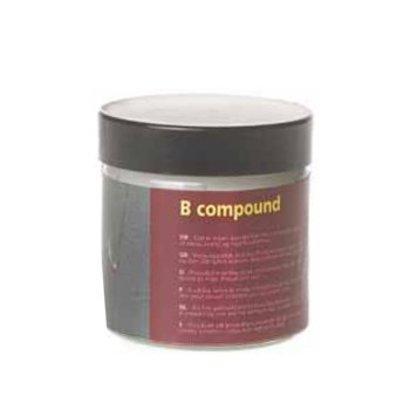 Vinyl repair glue system B - B Compound 60 ml