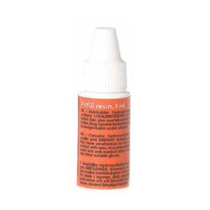 Uitvuller/afwerkingshars 5 ml