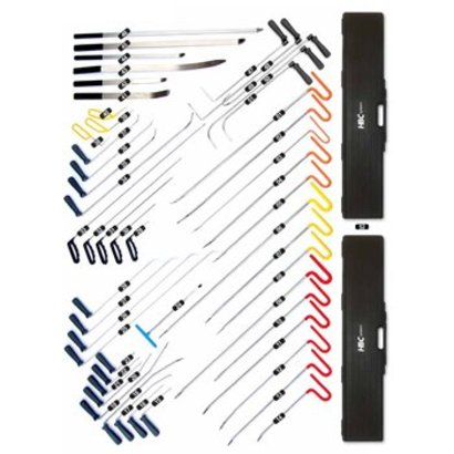 PDR Dent tool kit G51