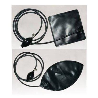 Air Bag Set of 2pcs Long Hose 1,8 meter