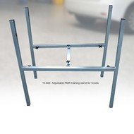 Adjustable PDR Training Stand for Hoods