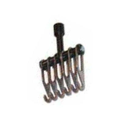 Multi-hook Gripping-head