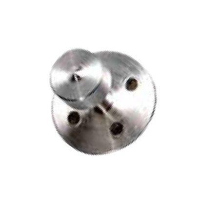 Alu Dent Tip L - 25mm