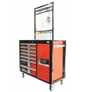 Trolley Master voor Smart Repair.