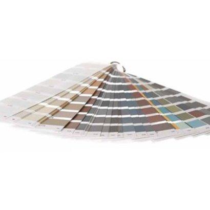 Colour Coat Selector