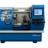 CNC Machine voor lichtmetalen velgen