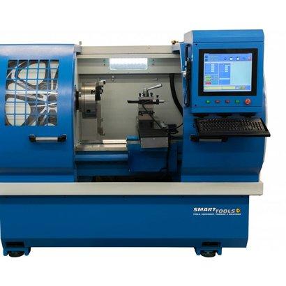 CNC Machine voor lichtmetalen velgen: DIAMOND CUT