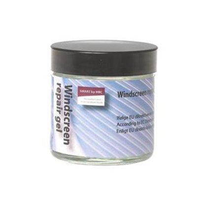 Windscreen Repair Gel