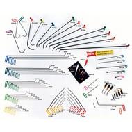 Smart Tools bedrijfsset, PDR gereedschap
