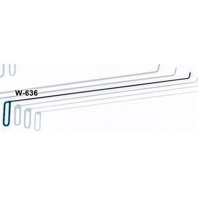 """Wire Tool ø180 x 36"""""""