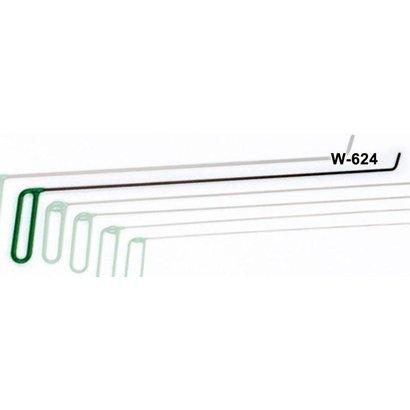 """Wire Tool ø180 x 24"""""""