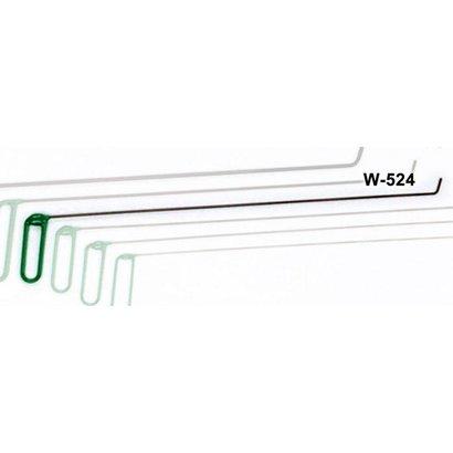 """Wire Tool ø150 x 24"""""""